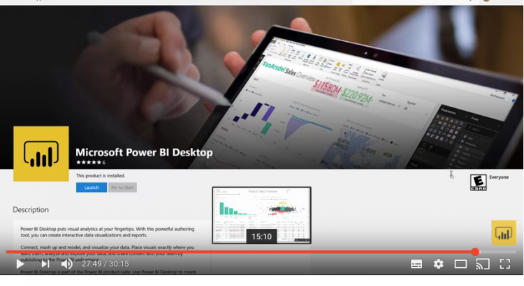 Power BI – Office365Update – Marcel Croonen's Blog
